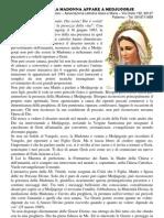 Perche' La Madonna Appare a Medjugorje - Scozzaro p. Giulio Maria