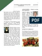 Newsletter Jan2012