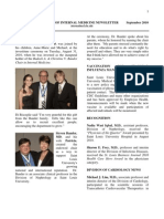 Newsletter Sept2010