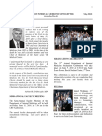 Newsletter May2010