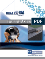 BioSTORM Stormwater Systems Brochure
