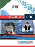 SciencoFast Brochure
