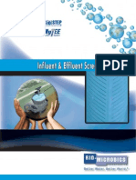 Influent & Effluent Screening Brochure