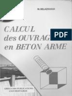 calcul des ouvrages en beton arme M. BELAZOUGUI.pdf
