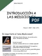 f1 Introduccion a Las Mediciones