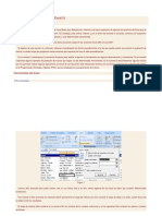Programacion en Excel