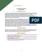 Public Policy Update_4!26!13