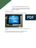Manual IRD Comtelsat