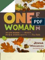 One-Woman Farm