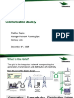 TM Forum -Smart Grid Summary MW Americas