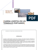 Cadena Logisticaaa