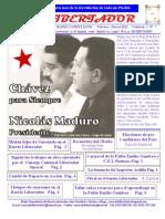 Correo Del Libertador Febrero-marzo 2013
