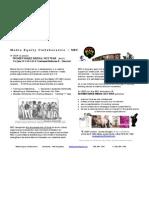 MediaEquity Flyer 4USSF2007