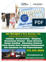 Coupon Book - Carson City, Gardnerville, Minden
