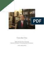 CV Abril de 2013
