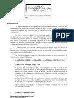 HIPÓTESIS DE INCIDENCIA Y HECHO IMPONIBLE.doc