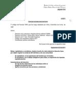 Cuaderno de Civil Completo