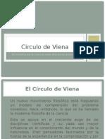 Circulo de Viena Ppt