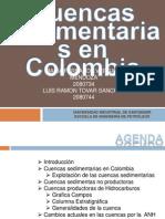 27311861 Cuencas Sedimentarias en Colombia