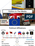 Political Affiliations