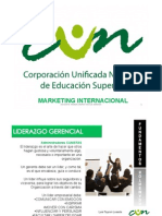 Fundamentos de Marketing Para Estudiantes
