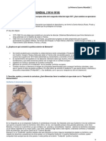 soluciones del cuestinario de Historia 4º ESO
