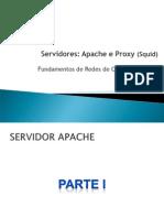 Apache Proxy