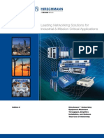 Hirschmann Networking Catalog Rev 8