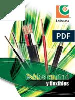 Cables Controlyflexibles