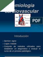 3.- Evaluación Cardíaca