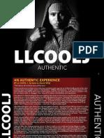 Digital Booklet - Authentic