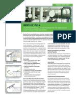 Bentleypuls Data Sheet