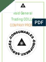 Company Profile VGT