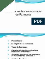 Farmacia Marketing 1