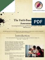 Faith-Based DISC Assessment Presentation