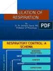 Nomad:Regulation of Respiration