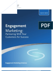 silverpop engagement marketing