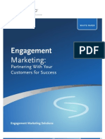 silverpop engagement marketing