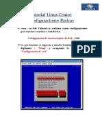 tutorial linux centos configuraciones basicas..pdf
