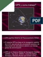 Sistema 3d Tracker