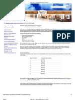 AEP Ohio - Community Assistance Program