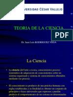 Teoria de La Ciencia - Ucv - Ingenieria