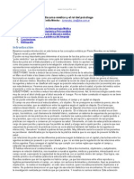 Rol Del Psicologo Intervenciones Sistemas Salud