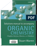 Organic Chemistry 4ed Paula Bruice Solution