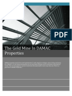 Gold Nuggets From DAMAC Properties