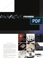 2010 Fishman Retail Catalog