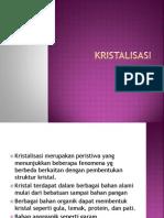 4.-Kristalisasi