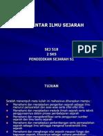 36538904-PENGANTAR-ILMU-SEJARAH