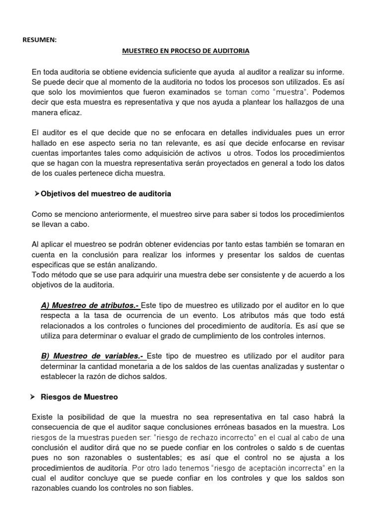 RESUMEN-AUDITORIA-MUESTREO