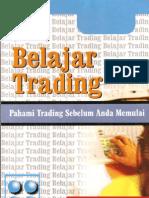 buku Belajar Trading